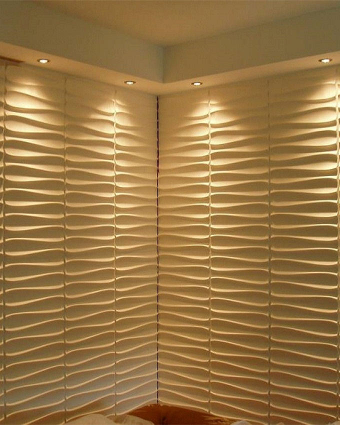 Brandy 3d wall panels decor city for 3d wallcovering