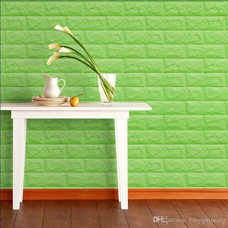 Foam Wall Decor - Wall Decor Ideas