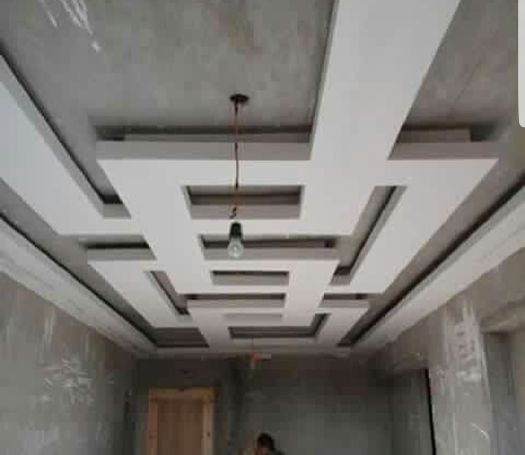 POP False Walls & Ceilings | Decor City